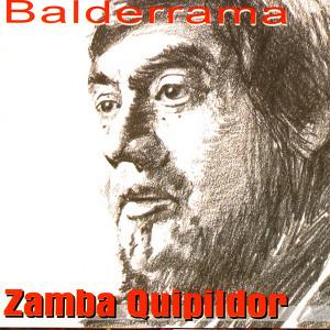 Zamba Quipildor