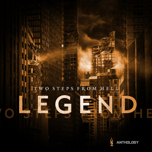 Legend Anthology