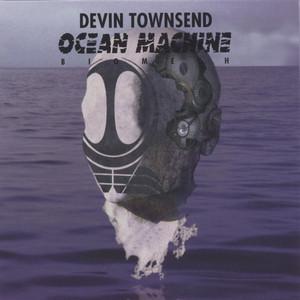 Ocean Machine: Biomech album