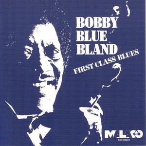"Bobby ""Blue"" Bland Sunday Morning Love cover"