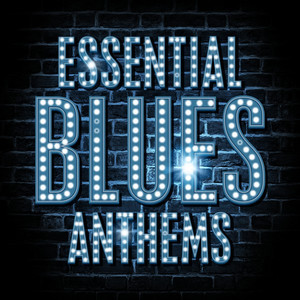 Essential Blues Anthems - Ray Charles