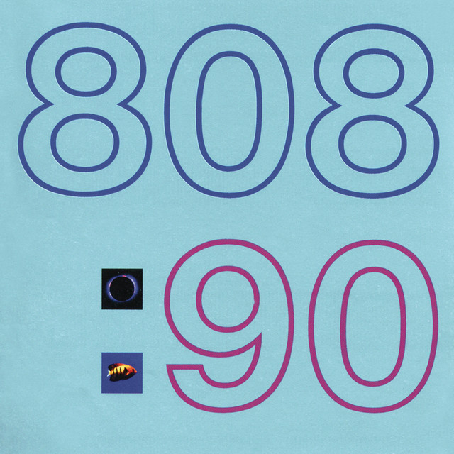 Pacific 707 · 808 State