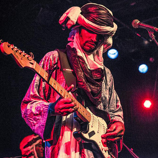 Picture of Mdou Moctar