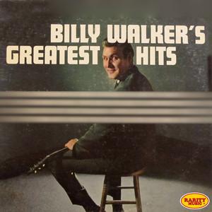 Billy Walker's Greatest Hits album