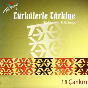 Türkülerle Türkiye, Vol. 18 (Çankırı)