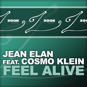 Feel Alive album
