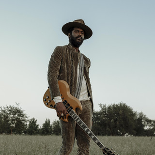Picture of Gary Clark Jr.