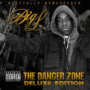 The Danger Zone: Deluxe Edition album