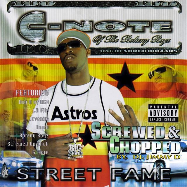 Street Fame (Screwed & Chopped)