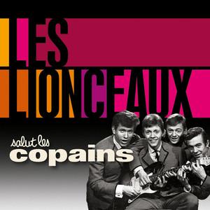 Les Lionceaux – Salut les copains album