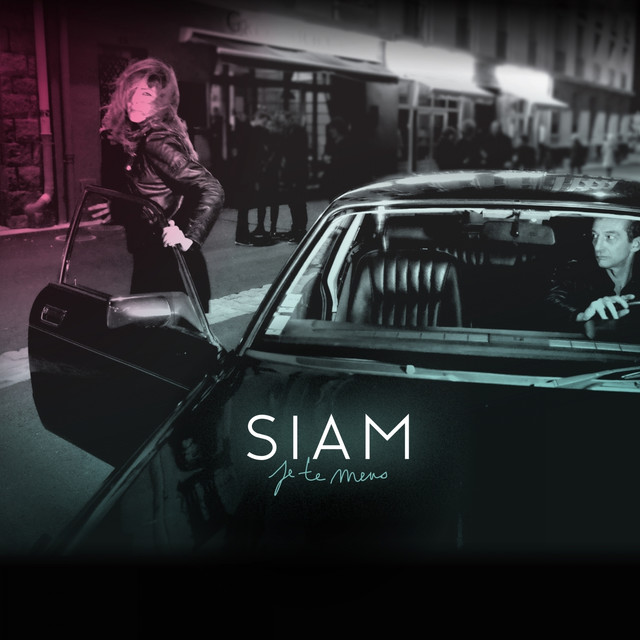 Carte Electron.La Carte Electron A Song By Siam On Spotify