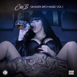 Gangsta Bitch Music, Vol. 1 album