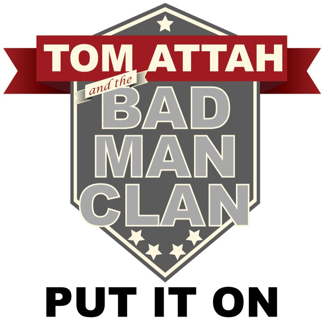 Tom Attah tickets and 2018 tour dates