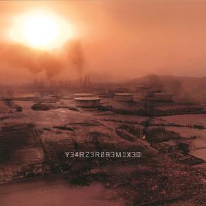 Y34RZ3r0r3mix3d album