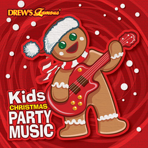 Kids Christmas Party Music - Various Artists