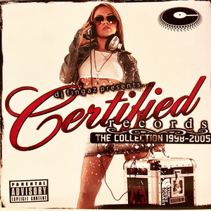 Certified Records the Collection 1998-2005 album