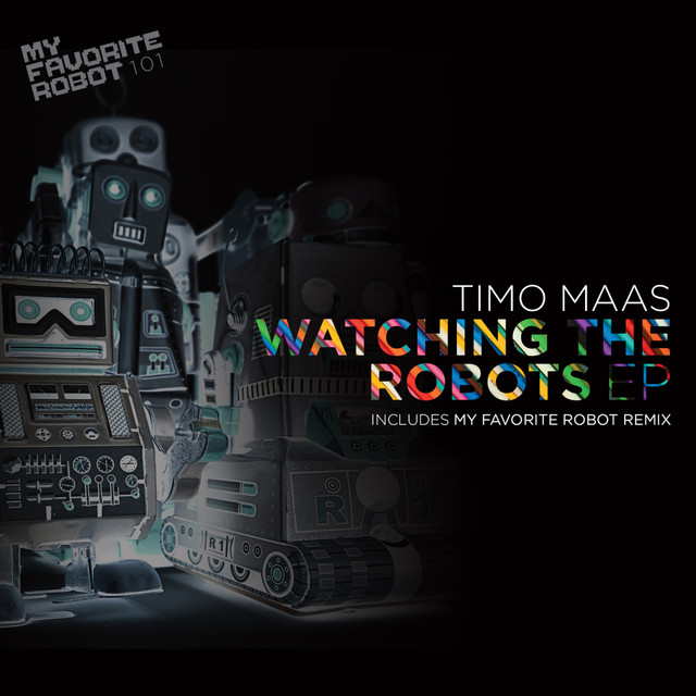 Watching The Robots