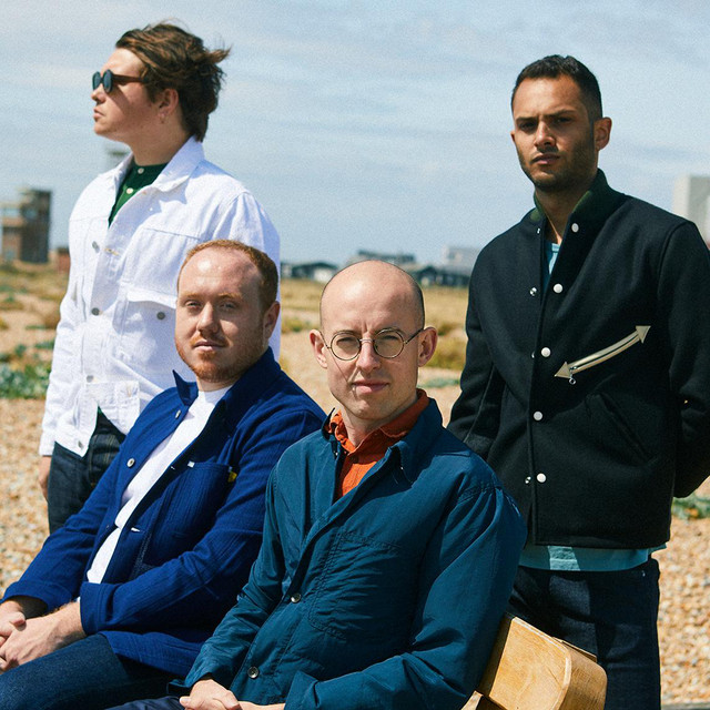 Bombay Bicycle Club tickets and 2020  tour dates