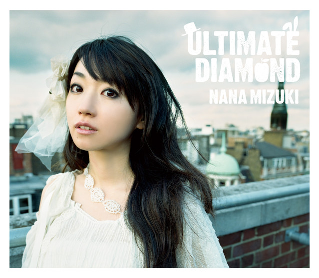 Image result for nana mizuki ultimate diamond