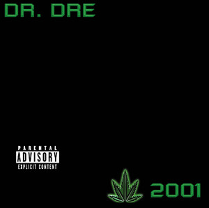 Dr. Dre, Hittman, Kurupt Housewife cover