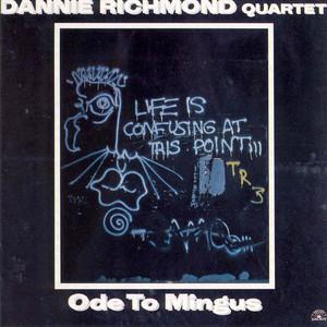 Dannie Richmond Quartet