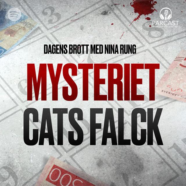 Nina Rung: Mysteriet Cats Falck