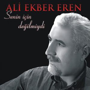 Ali Ekber Eren