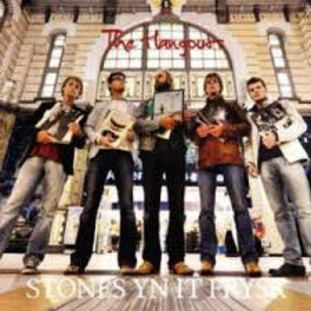 The Rolling Stones in het fries - The Hangouts