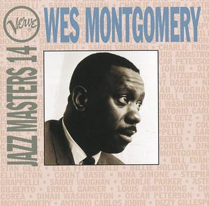 Verve Jazz Masters 14 album