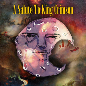 A Salute To King Crimson Albümü