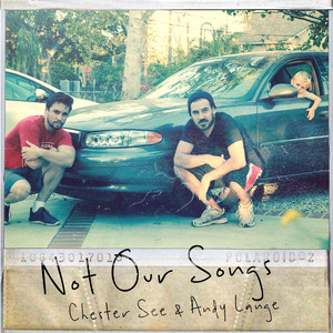 Not Our Songs album