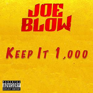 Keep It 1,000 Albümü