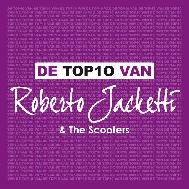 ROBERTO JACKETTI AND THE SCOOTERS