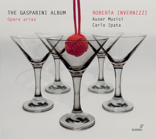 The Gasparini Album