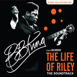 The Life Of Riley (Original Motion Picture Soundtrack) album