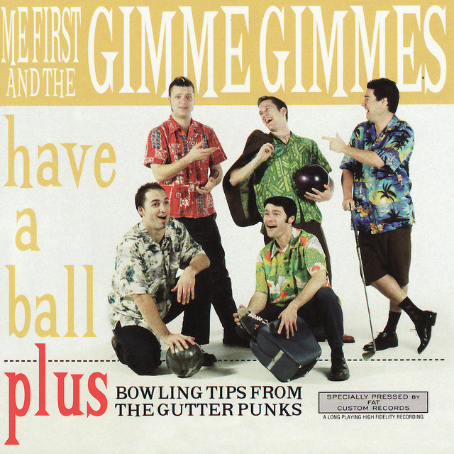 Rocket Man, a song by Me First and the Gimme Gimmes on Spotify