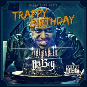 Trappy Birthday