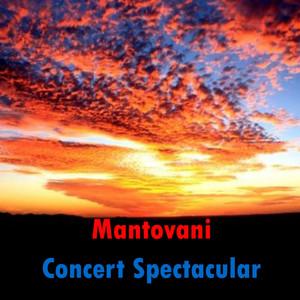 Concert Spectacular album