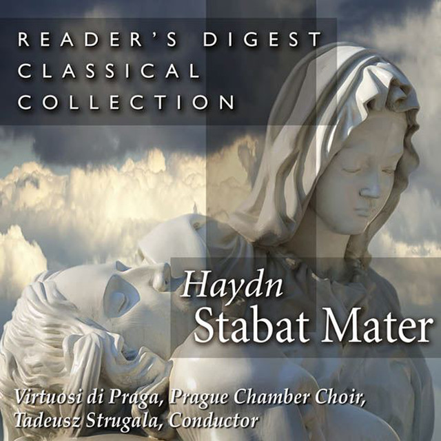 Haydn: Stabat Mater in G Minor