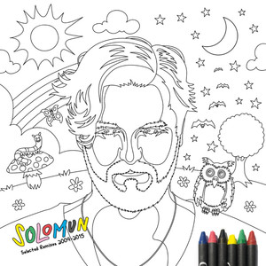 Solomun - Selected Remixes 2009 2015 album