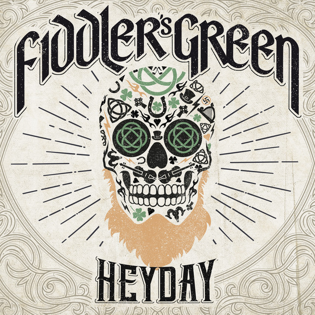 Album cover for Heyday (Deluxe Edition) by Fiddler's Green