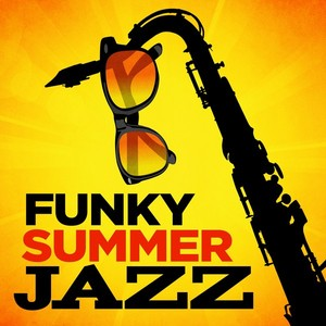 Funky Summer Jazz Albumcover