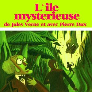 Jules Verne : L'île Mystérieuse Audiobook