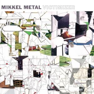 Copertina di Mikkel Metal - Kaluga