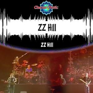 ZZ Hill album
