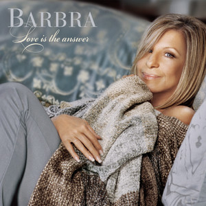 Love Is The Answer Albumcover