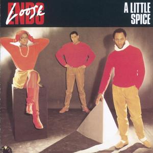A Little Spice album