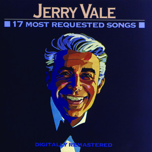 Jerry Vale, Percy Faith You Don't Know Me cover