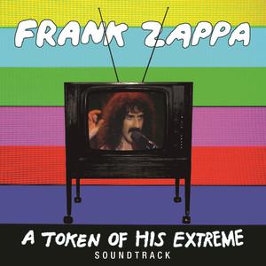 A Token of His Extreme album
