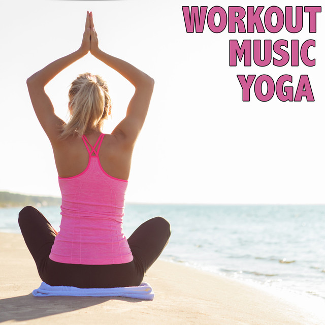 Workout Music Yoga Albumcover